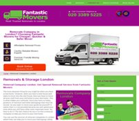 Fantastic Movers