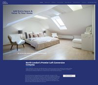 Loft Conversion Company North London