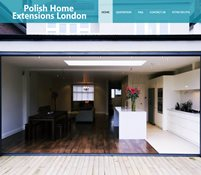Polish Home Extensions